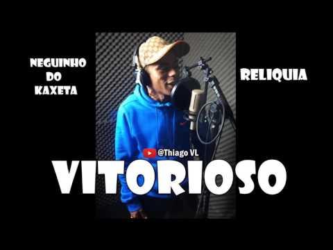 MC NEGUINHO DO KAXETA - VITORIOSO (RELÍQUIA) 2002