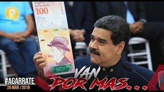 GUISOS MILITARES | SUÁREZ CHOURIO | PARTE 1 | AGÁRRATE | FACTORES DE PODER