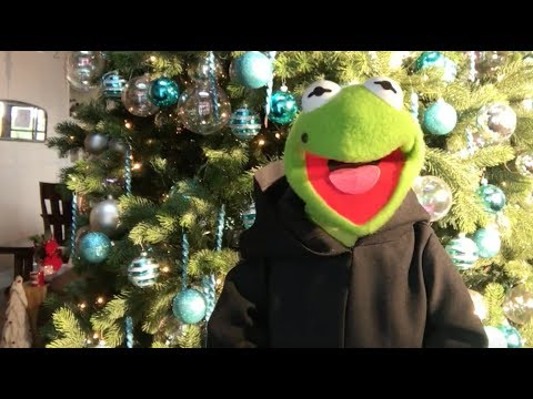 Merry Christmas from Constantine! | The Muppets