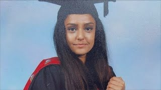 Killing of Sabina Nessa in England renews fears about gender-based violence