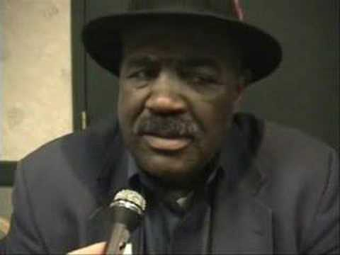 "Ernie Terrell Interview: ""I did call Ali, Cassius Clay...!"""