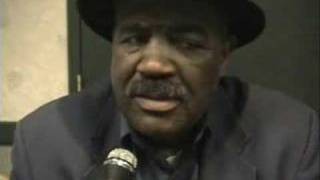 Ernie Terrell Interview: