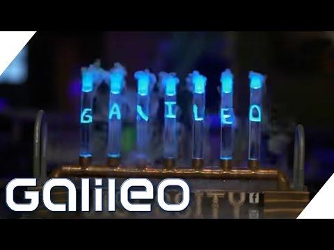 Die wohl spektakulärsten Cocktails der Welt   Galileo   ProSieben