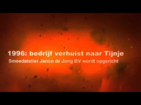 Historie Janco de Jong 3