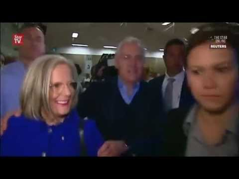 Australia votes in dead-heat election