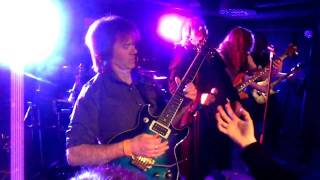 Pagan Altar - Demons of the Night - live in Nuclear Nightclub, Oulu, Finland, 2.4.2010