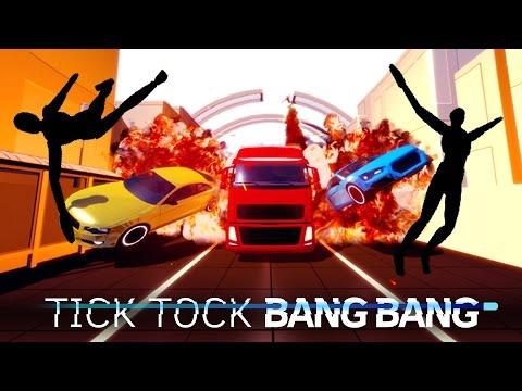 Tick Tock Bang Bang - Launch Trailer - Dejobaan Games