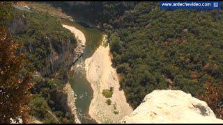 Ardèche - Cirque de Gaud