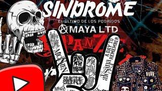 SINDROME del punk new york 2018