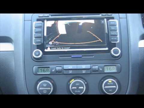 rvc rfk rear view camera r ckfahrkamera im caddy life 2k. Black Bedroom Furniture Sets. Home Design Ideas