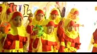 Perpisahan TK Khoirul Wildan - Documentary Video - Authentic Artwork