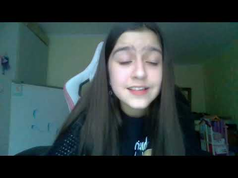 VIDEO ALUMNA LAURA CONCHA MOLINA