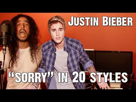 Sorry, Mr Bieber, We'Ve Got Another Idea For Your Song!