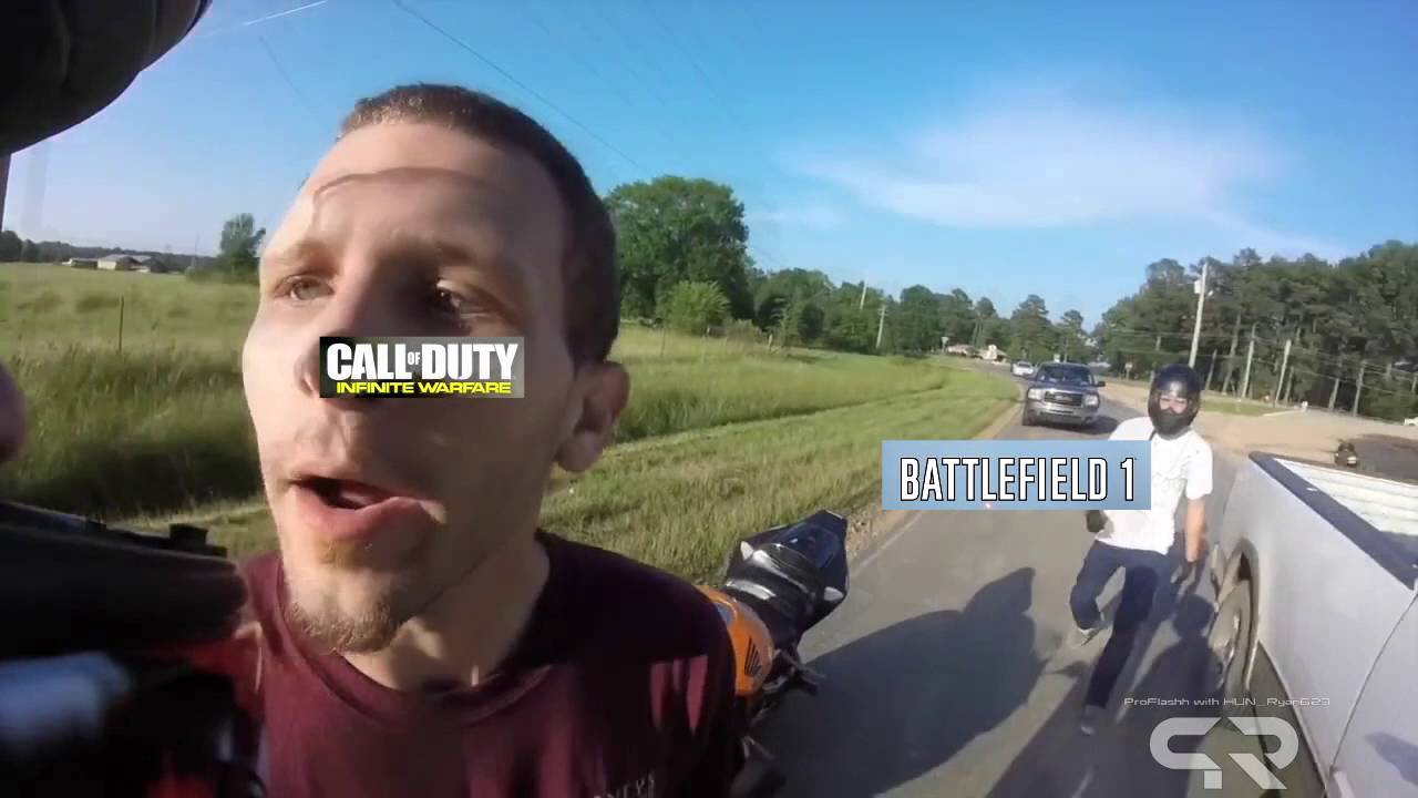 how to get better at call of duty infinite warfare