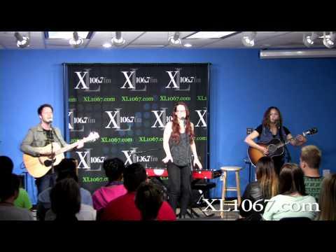 XL 106.7 Presents Ingrid Michaelson LIVE