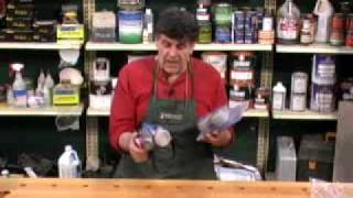 Respirators With Charles Neil Presented By Woodcraft