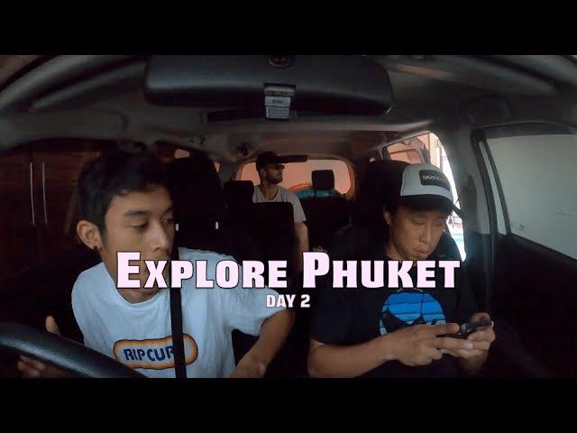 Explore The More Day 2 Daniel Grant & Friends