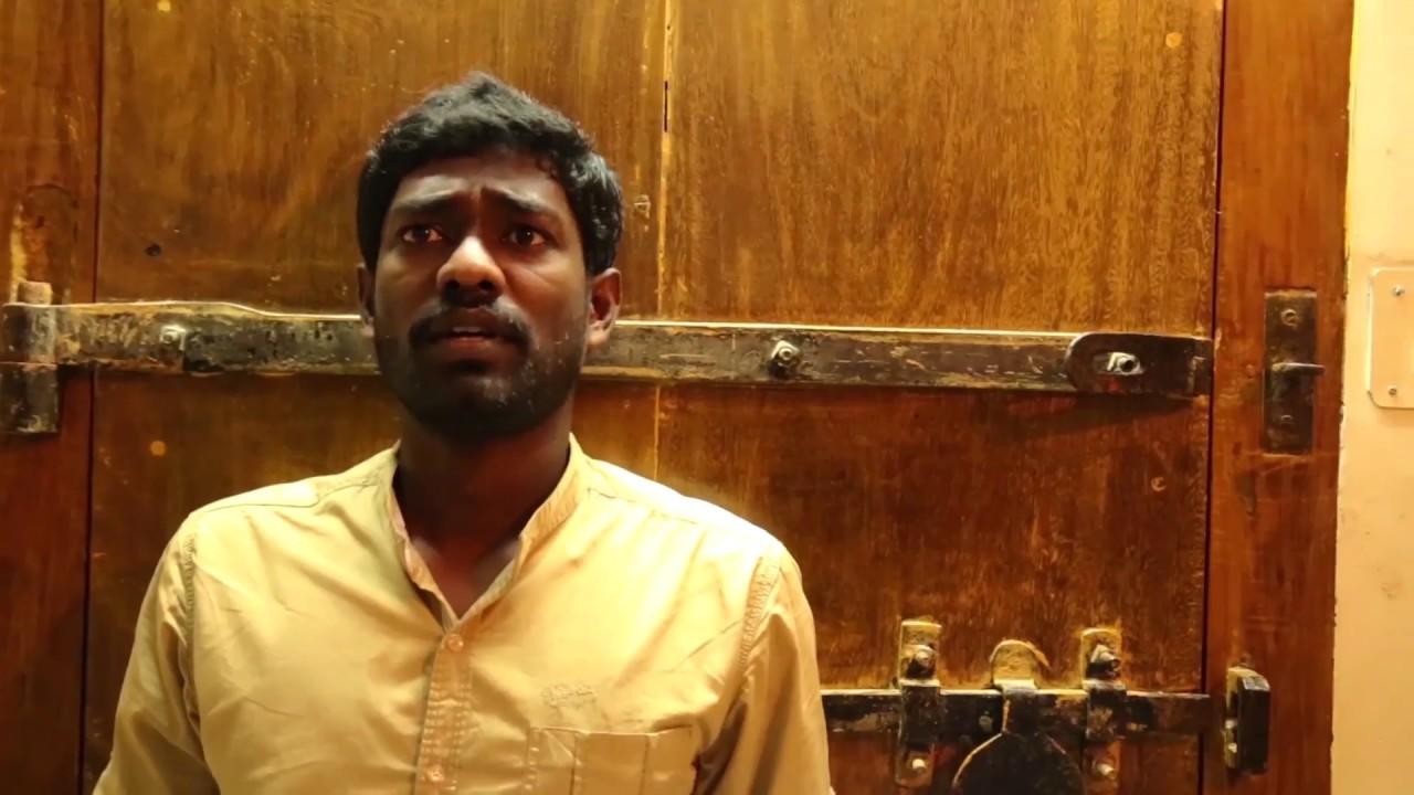 Download Jada Muni - Tamil Horror Short film