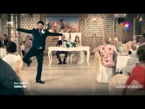 Kardeş Payı   Ahmet Kural Rambo 720p HD