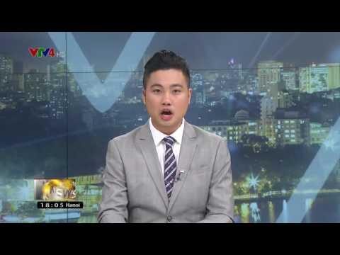 VTV News 18h - 15/07/2017