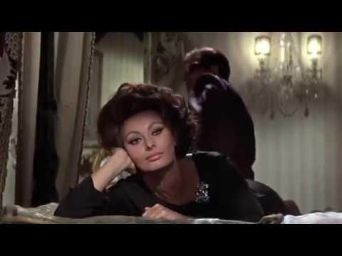 Sophia Loren - Goddess of Beauty