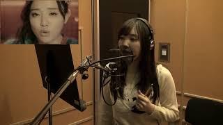 小田さくら Vocal Short Version「泡沫サタデーナイト!」 https://yout...