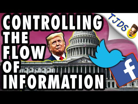 Establishment's Secret Project To Control 2020 Election & Censor Critics Revealed.