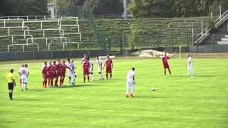 BFC Dynamo-Berolina Stralau,Pokal,6.9.2014