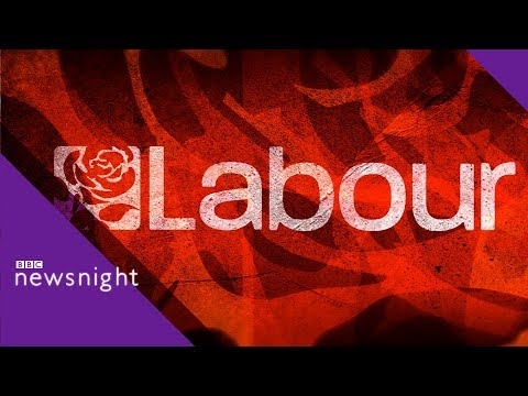 How united is the Labour Party? - BBC Newsnight