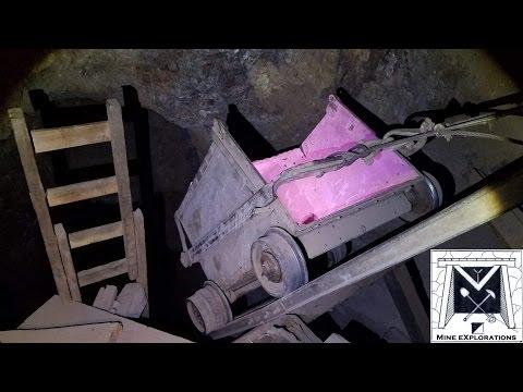 Copper Lead Zinc Silver Mine Overview And Explore