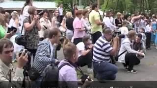 Фестиваль невест в г. Тамбов