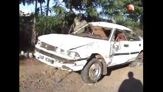 5 Nursery School pupils die, 2 injured in Awasi crash