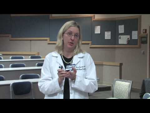 Diabetes Symptoms & Treatments : Testing for Diabetes
