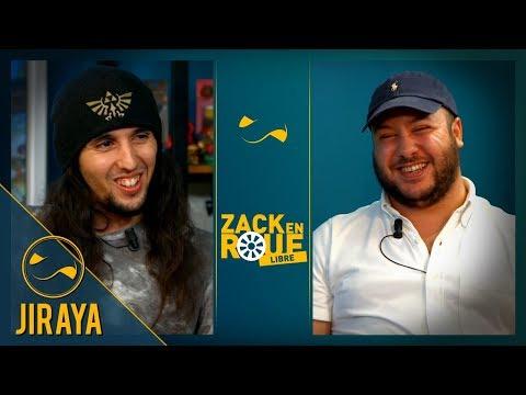 La vie de Jiraya - Zack en Roue Libre #7