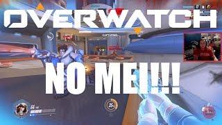Timecast | [Overwatch] #4 PEW PEW!