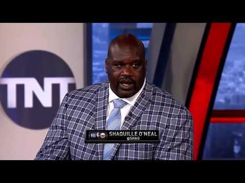 Inside The NBA: Lonzo Ball Debut
