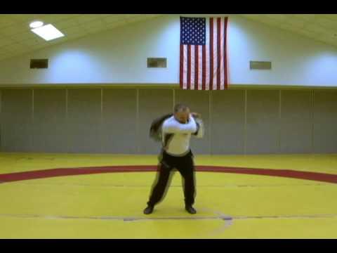 Ivan Ivanov Bulgarian Grip Work Out