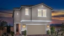 $328,990 Las Vegas NV: 5-bedroom 2469 Home by KB Home, Alder Landing, Southwest