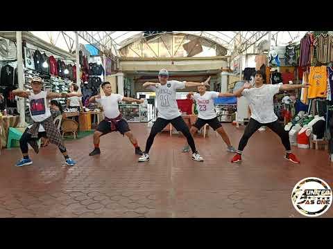 ZEBBIANA by Skusta Clee   OPM   REMIX   ZUMBA®   Dance Fitness With ZunitedAsOne