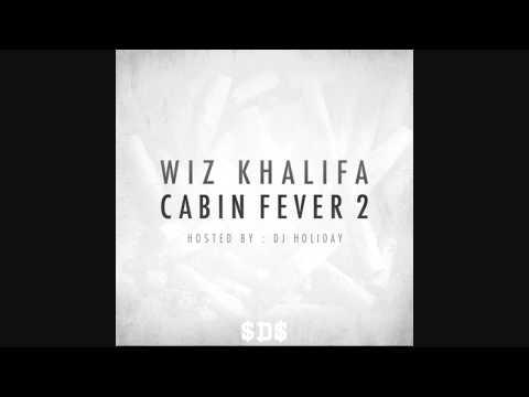 Wiz Khalifa - Bout Me ft. Problem & Iamsu (Slowed Down)