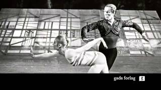 John R. Johnsen - Dansen i spejlet