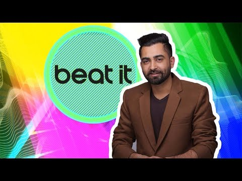 Beat It  | Interview with Sharry Mann