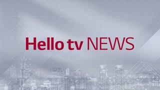 헬로TV뉴스 충남(주간) 6월 27일(토) 20년