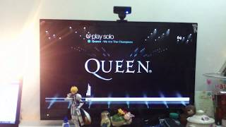 We Are The Champions by Mikulio | Singstar Queen