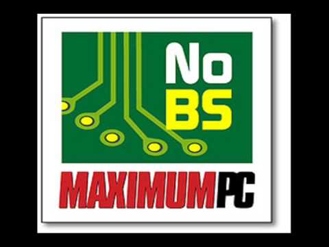 """MAXIMUM PC NO BS PODCAST: Norman Chan """"Theme Song"""" (Contest) """"max"""" """"max pc"""" """"mac"""" windows """"funny"""""""