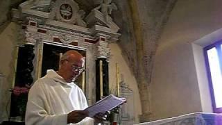 Domine Jesu Christe, Offertorio gregoriano, Missa pro Defunctis