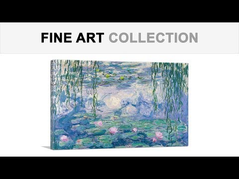 Fine Art Collection