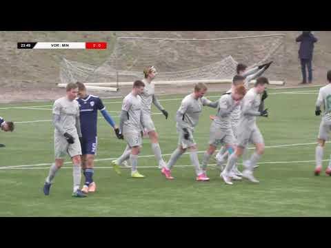 FC Vorskla: U-19.