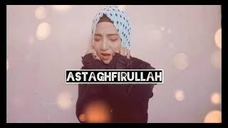 Astaghfirullah (Marshanda) - Cover by A.R.P