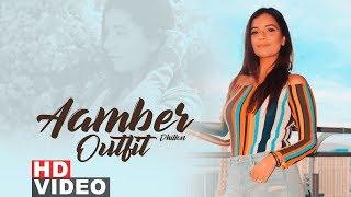 Aamber Dhillon Outfit Veham Dilpreet Dhillon Desi Crew Latest Punjabi Songs 2019